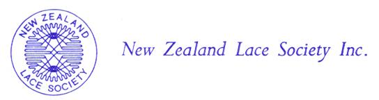 New Zealand Lace Society